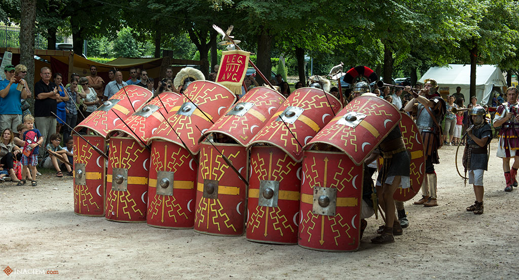 Image result for roman reenactment